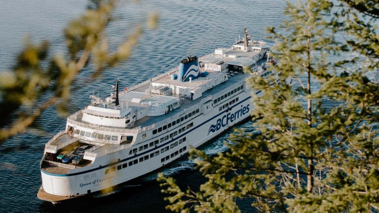 Rising cost of fuel leads BC Ferries to reduce fuel rebate