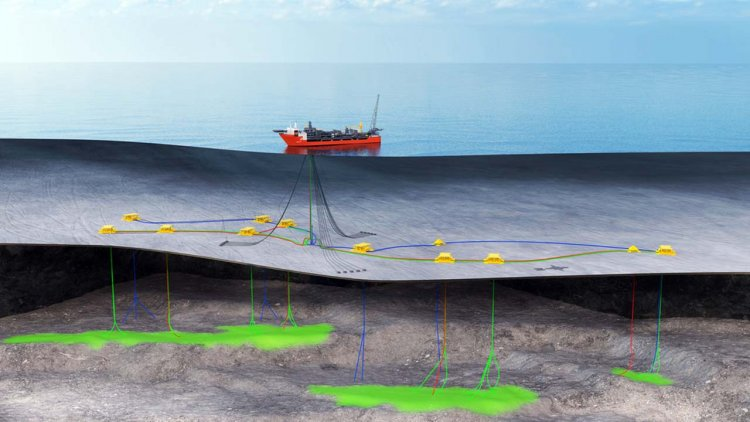 Tracerco secures contract to provide oil inflow measurement using tracer technology