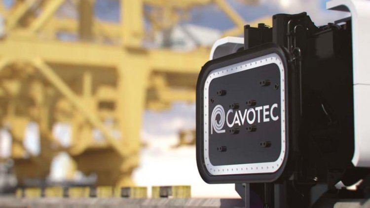 Cavotec secures order with Port of Stockholm for an automated mooring system