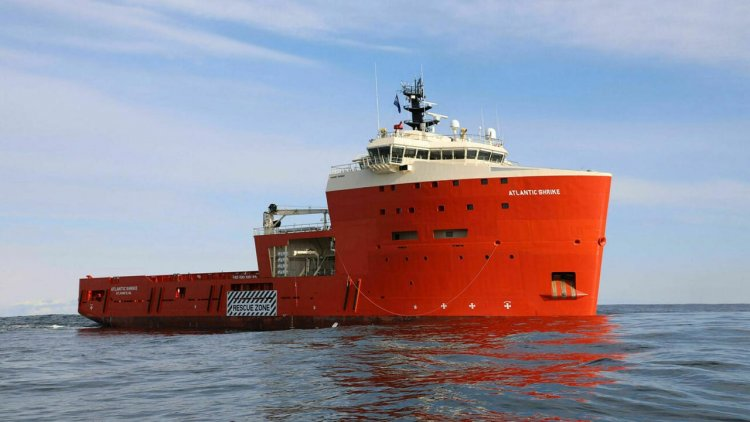 Atlantic Towing selects Vard Electro's battery technology to reduce GHG emissions