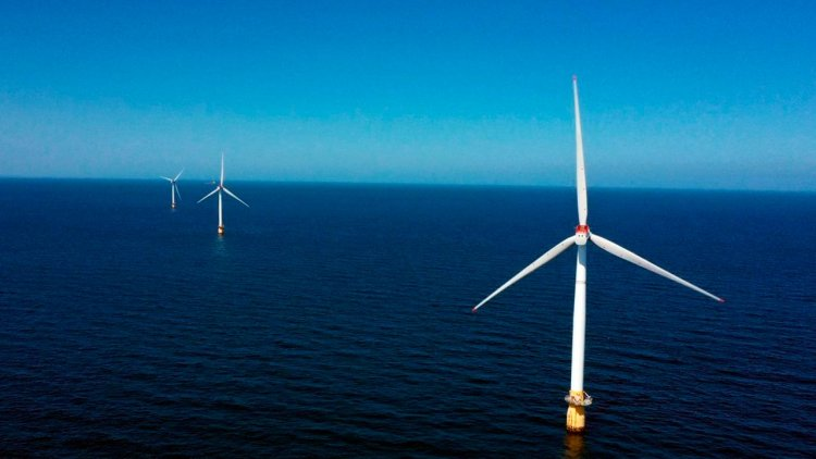 Equinor ready to further develop floating offshore wind in Scotland
