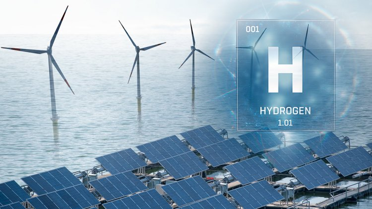 Saipem launches solution for offshore production of green hydrogen