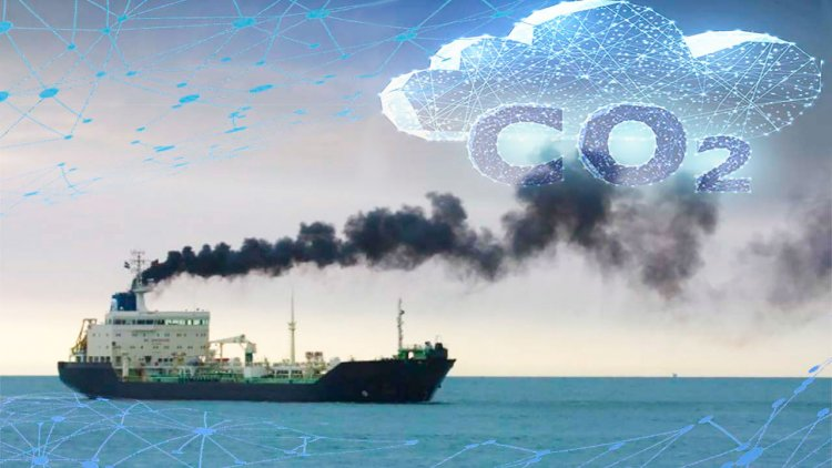 Opinion: Carbon recycled methane can be recognized as zero emission ship fuel