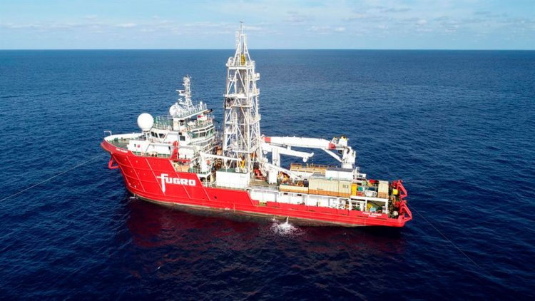 Fugro awarded geotechnical contract for La Gan offshore wind farm in Vietnam