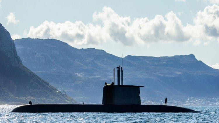 Naval Group will maintain French Navy's nuclear attack submarines