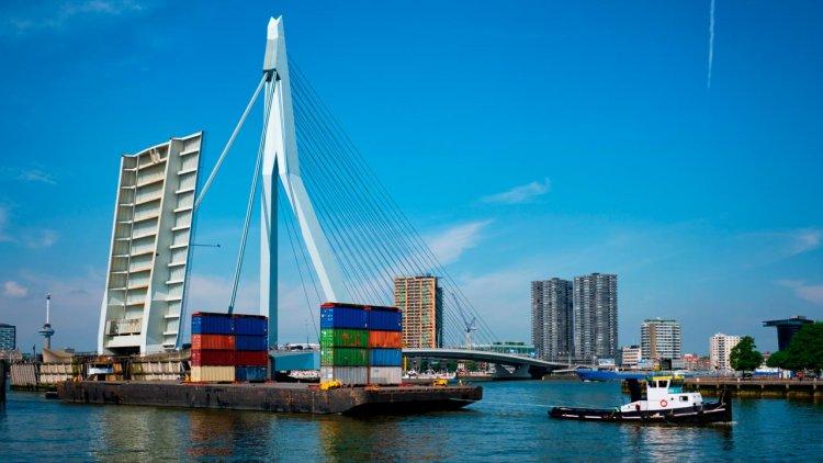 Rotterdam: Corridor partnerships help strengthen inland container chain