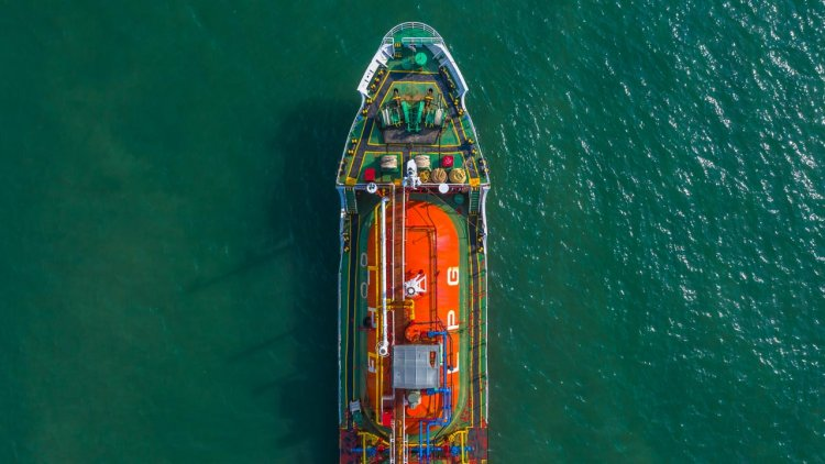 Three of Babcock LGE's LPG Fuel Gas Supply Systems now in operation