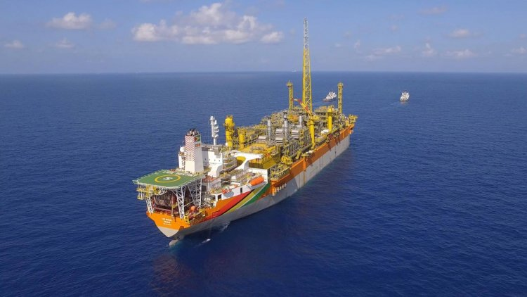 ExxonMobil announces oil discovery at Whiptail, offshore Guyana