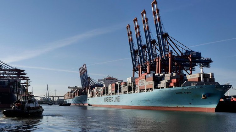 World-first order for methanol engine within container segment