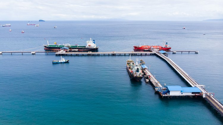 ITOCHU expands joint study framework on ammonia as an alternative marine fuel