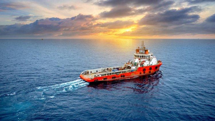 Hornbeck Offshore fleet to receive connectivity service extension