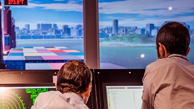 BMT REMBRANDT simulators awarded contract in Indonesia