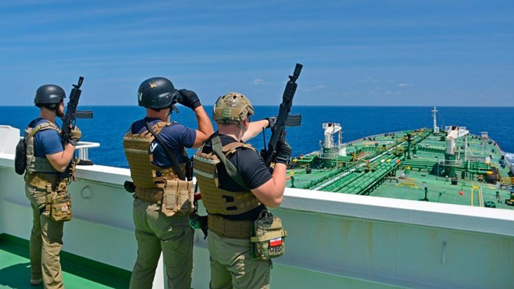 Change in piracy threats in Indian Ocean prompts re-think of High Risk Area