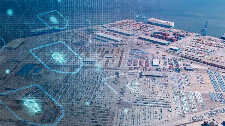 Port of Baltimore awarded US$1.6 million for cybersecurity enhancement