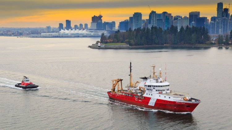 SCHOTTEL partners with Seaspan and McRae Electric to enhance service offering