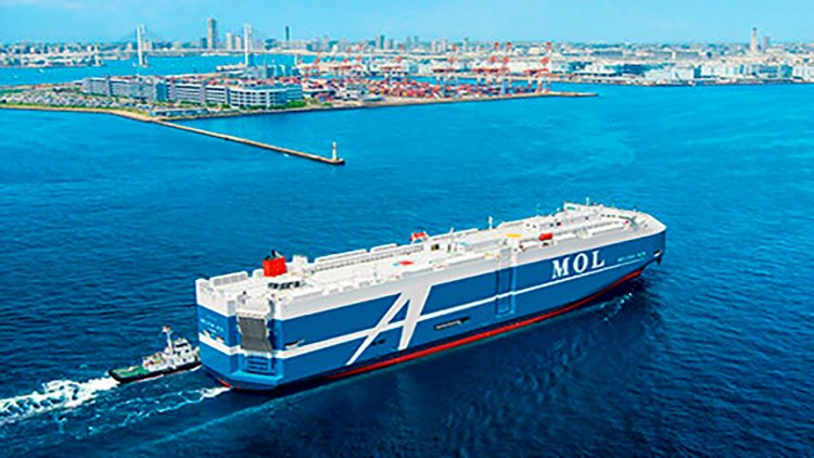 MOL and MELTIN sign MoU to introduce remotely controlled robots in ocean shipping business