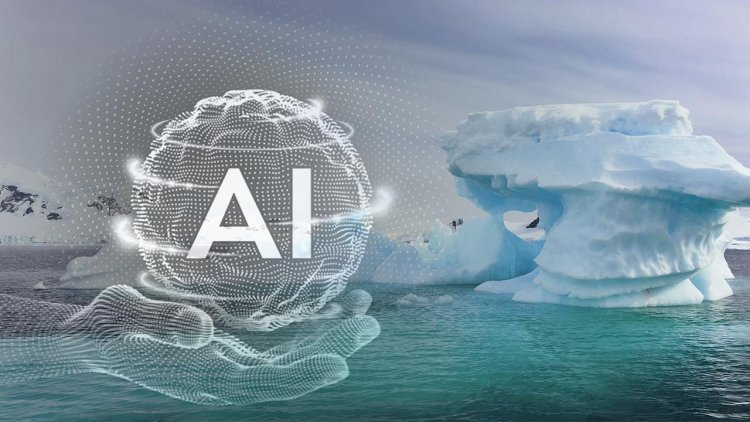 Artificial intelligence to help predict Arctic sea ice loss