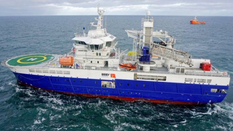 Neptune Energy carries out first Walk to Work campaign at Cygnus gas field
