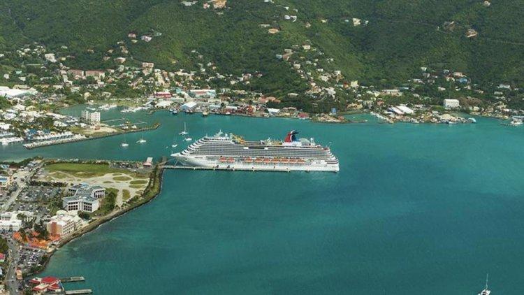 Carnival Cruise Line announces next round of restart plans