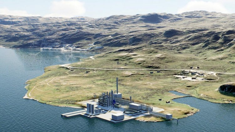 Vår Energi, Equinor and Horisont Energi cooperate for production of carbon neutral ammonia