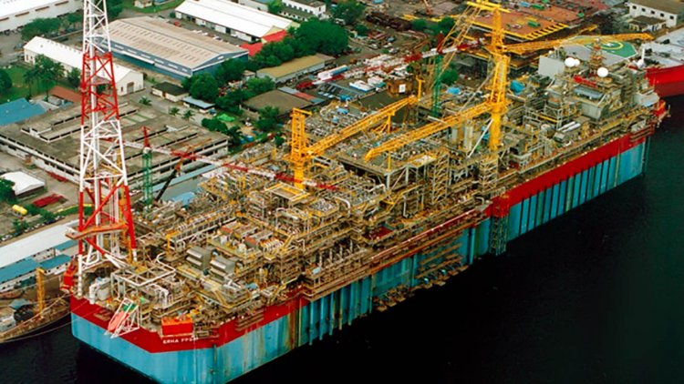 Sembcorp to execute front-end engineering design work for Dorado FPSO project