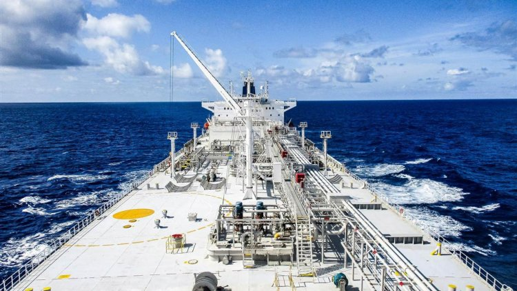 Lookout Maritime forms strategic partnership with Anglo-Eastern Ship
