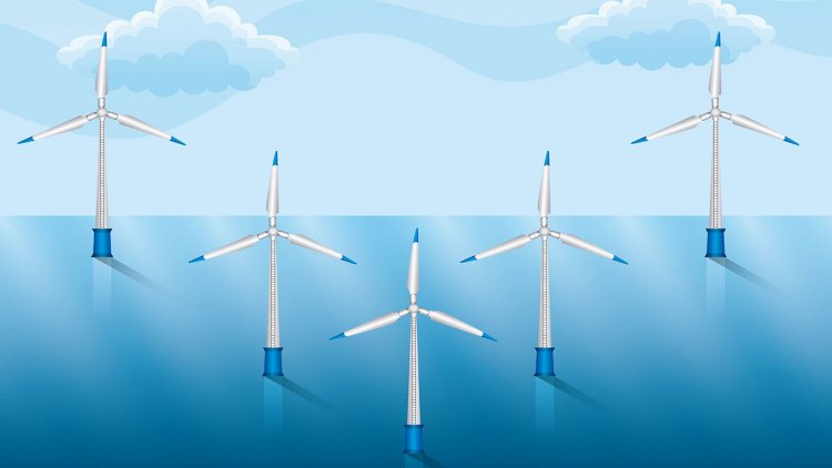 Dynamic cable design validated for floating offshore wind use