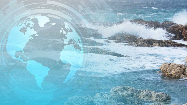 Shipping industry gets enriched weather data with OrbitMI and DTN partnership
