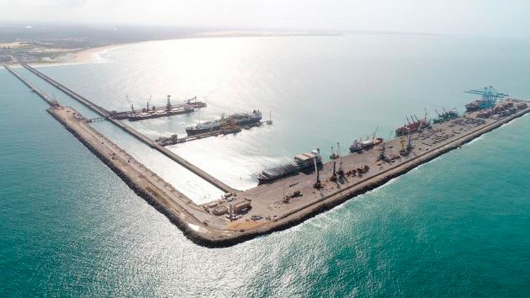 EDP will construct a green hydrogen pilot plant in Pecém Industrial and Port Complex