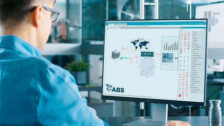 ABS launches industry-first simulation decarbonization service