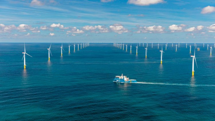 Siemens Gamesa inaugurates new offshore nacelle assembly facility