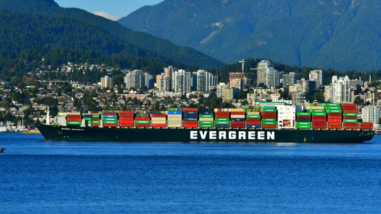 Evergreen Marine renews its 22-year LTSSP contract with KDI for another decade