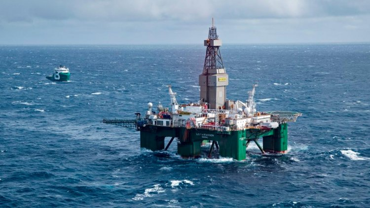 Successful completion of Lille Prinsen appraisal wells in the Norwegian North Sea