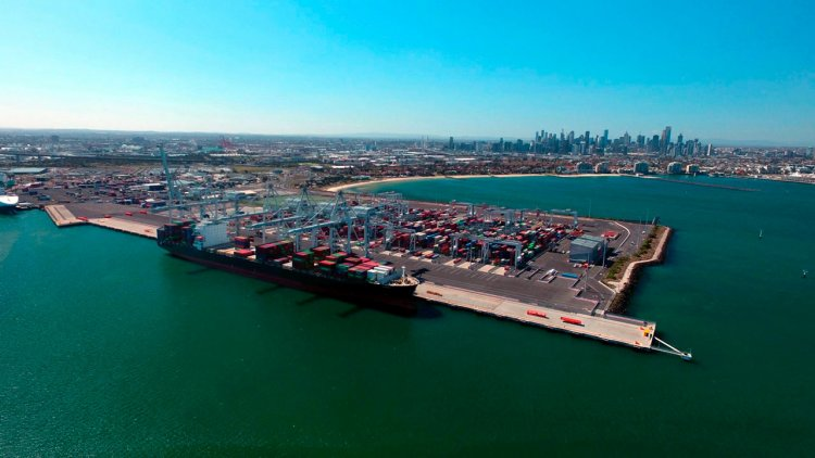 VICT completes its automation upgrade of Navis' N4 TOS