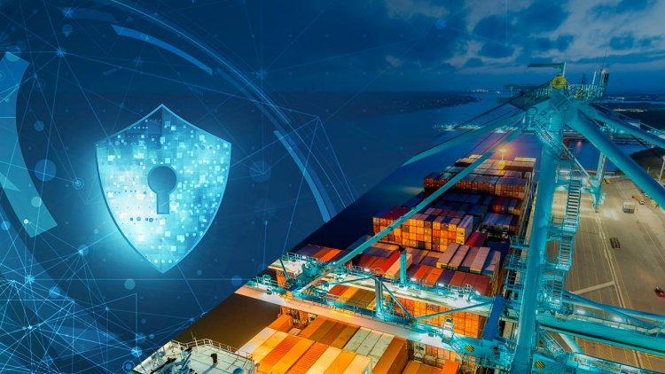 JAXPORT and MTS-ISAC launch new partnership to enhance maritime cybersecurity
