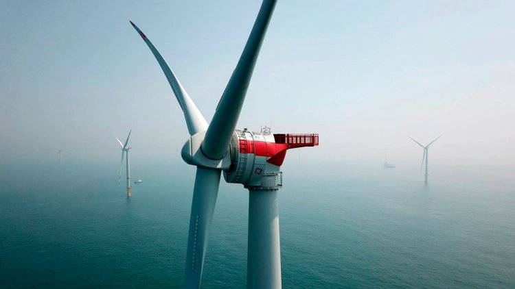 GE and partners plan to build the world's largest 3D printer for offshore wind turbines