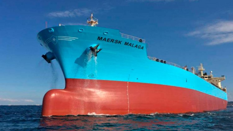 Synergy Group to take over Maersk Tankers' technical management business