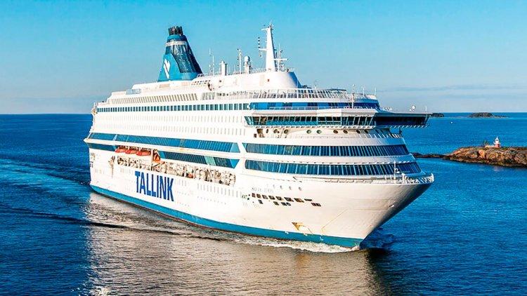Tallink Grupp secures another short-term charter deal for vessel Silja Europa