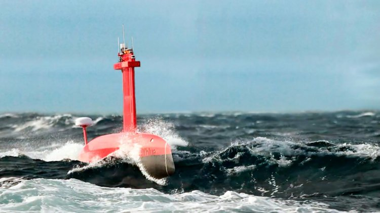 Bureau Veritas delivers AiP to DriX - an innovative unmanned surface vessel