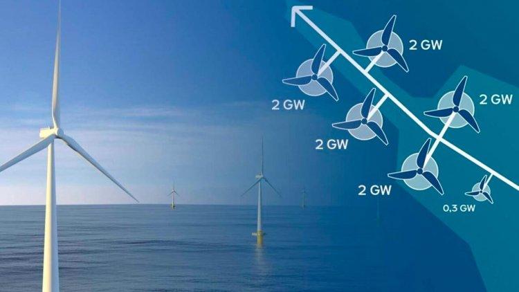McDermott joins AquaVentus Consortium to advance renewable hydrogen production