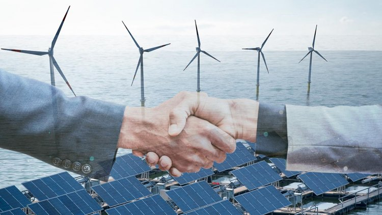 Five UK businesses achieve Fit for Offshore Renewables Granted Status