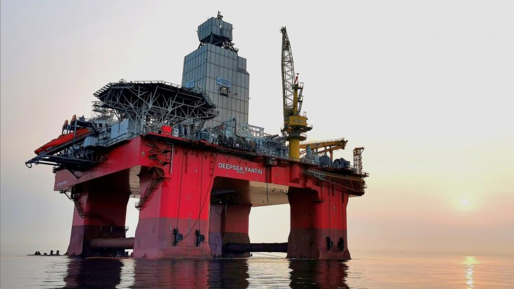 Neptune Energy begins Dugong Tail drilling campaign