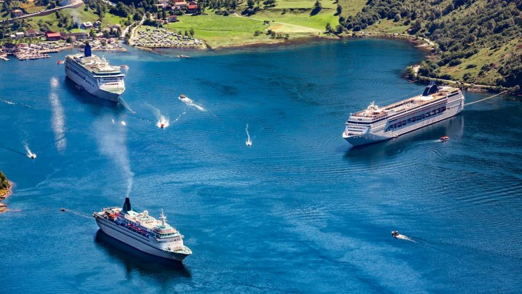 Cruise ships must be effectively regulated to minimise serious environment impact