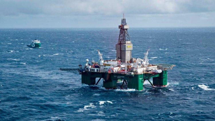 Lundin Energy announces first oil from the Solveig field