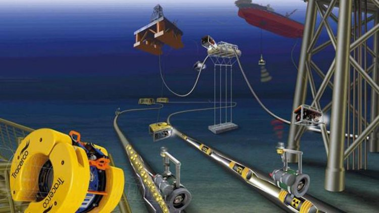 Tracerco secures subsea inspection for project in Gulf of Mexico