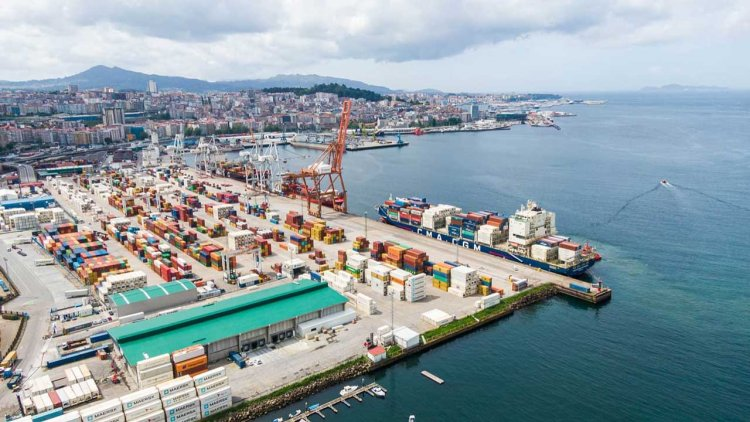 Port of Vigo set to be home to new green hydrogen project