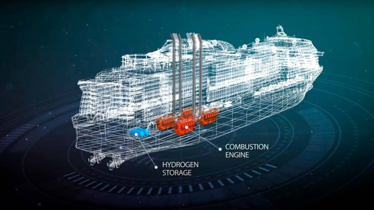 TECO 2030 to cooperate with OTD on maritime cleantech