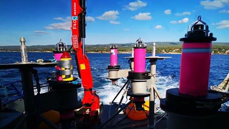 UTEC operates new iXblue subsea tech on ultra-deep water construction project