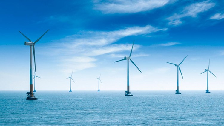 Codling Wind Park contracts DNV to certify Ireland's flagship offshore wind farm