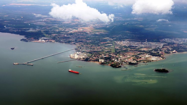 BV delivers AiP to the first LNG Bunkering Vessel concept developed in Malaysia